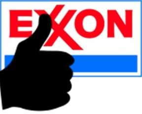 Exxon - Renewable Energy