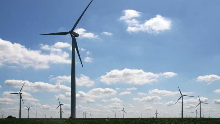 General Electric to test new wind energy system in the Netherlands