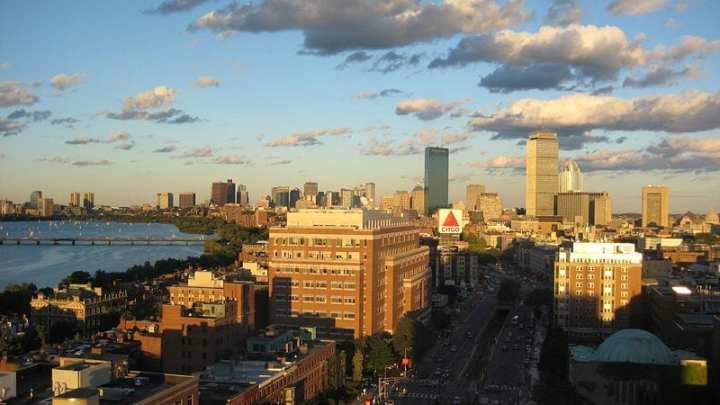 Solar energy growing rapidly in Massachusetts