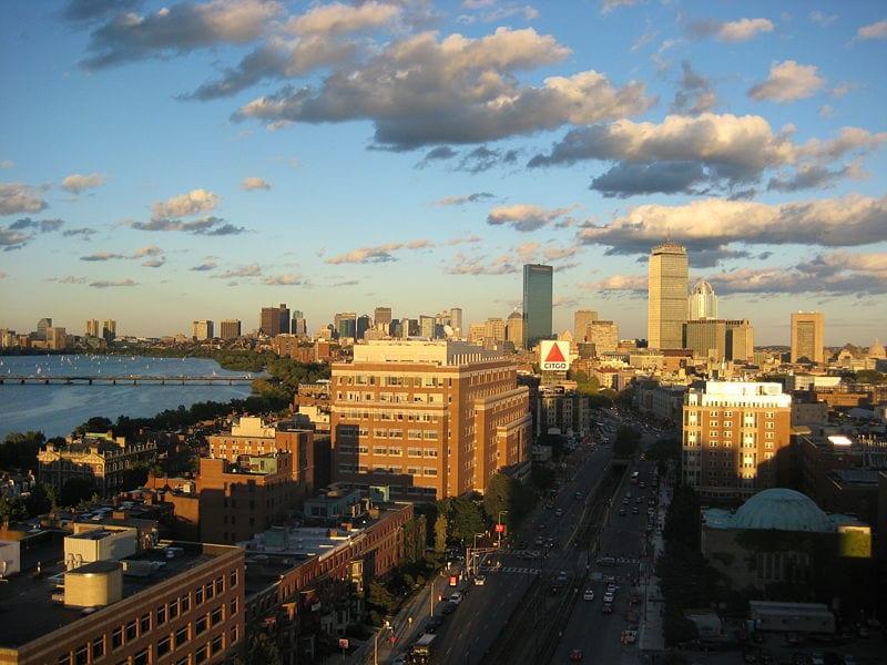 Massachusetts surpasses solar energy goals