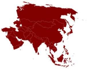 Asia Hydrogen Fuel
