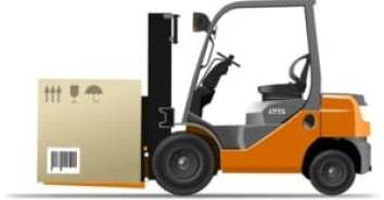 Hydrogen fuel cell and materials handling
