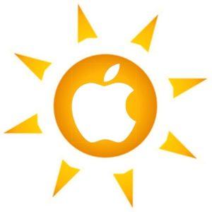 Apple Solar Energy Project