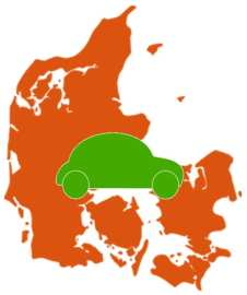 Denmark clean transportation