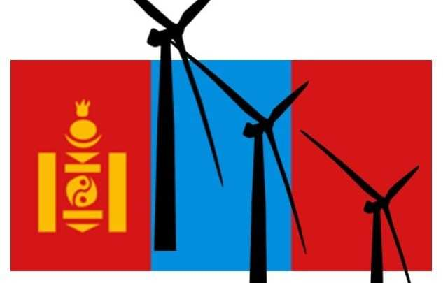 First wind energy system in Mongolia goes live