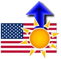 U.S. Solar Energy Reaches Milestone