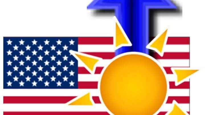 Solar energy capacity surpasses 10GW in the US