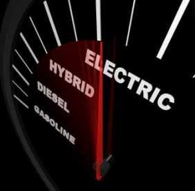 electric vehicles development