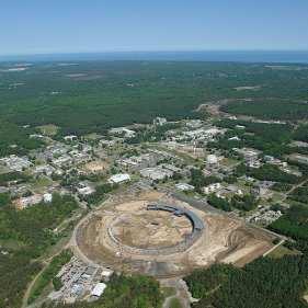Brookhaven National Laboratory - Hydrogen Fuel