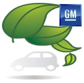GM - Hydrogen Fuel Cell Vehicle