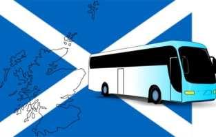 Hydrogen Fuel Buses - Scotland