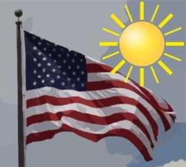 U.S. Solar Energy Milestone