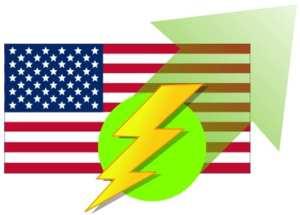 US Renewable Energy Generation