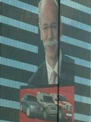 Hydrogen Fuel Cars - Daimler CEO Dieter Zetsche