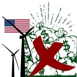 U.S. Wind Energy - Tax Credit Expires
