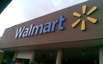 Walmart - Hydrogen Fuel Cells