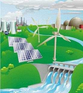 Renewable Energy Infrastructure