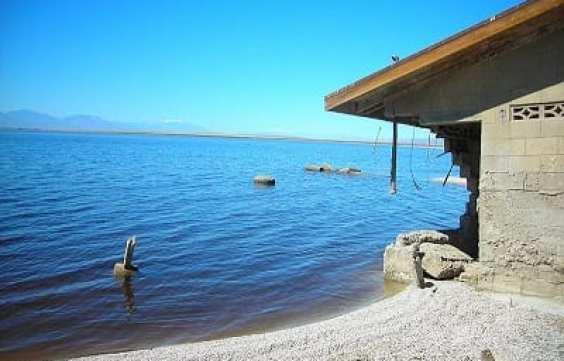 Geothermal Energy - Salton Sea