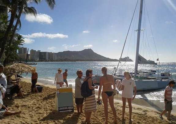 Solar Energy - Tourism