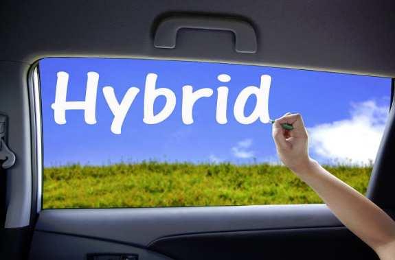 Hydrogen Fuel - hybrid technology