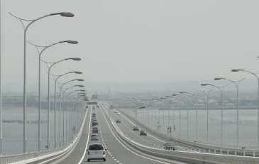 Hydrogen Fuel Infrastructure - Japan roads