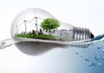 Energy companies believe in renewable energy