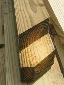 Green Building Technologies - Wood