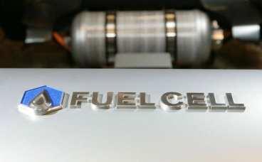 Hydrogne Fuel Cells
