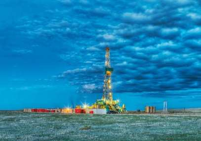 Fracking:  An environmental hot button