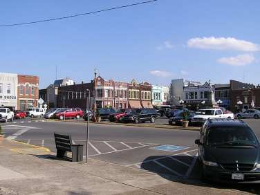 Waste to Energy - City of Lebanon, Tennessee