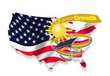 Solar Energy Growth USA