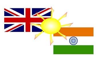 Solar Energy - UK & India