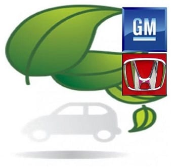 New survey shows General Motors leading the charge in fuel cell technology