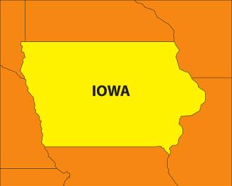 Wind Energy - Iowa