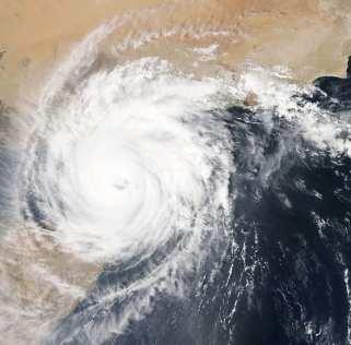 Wind Energy - Typhoon