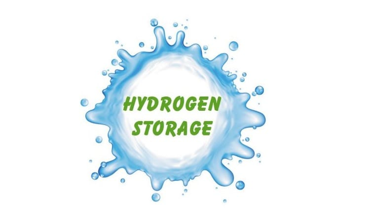Air Liquide commissions world's largest hydrogen storage facility, underground