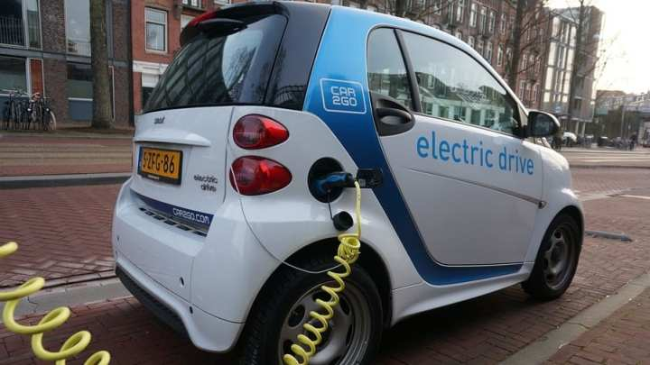 Honda announces new strategy for electric vehicles in Europe