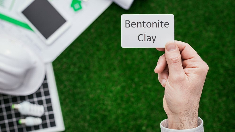 The powerful versatility of Humistore's bentonite clay