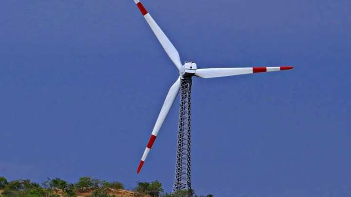 Wind energy reaches a new record in India