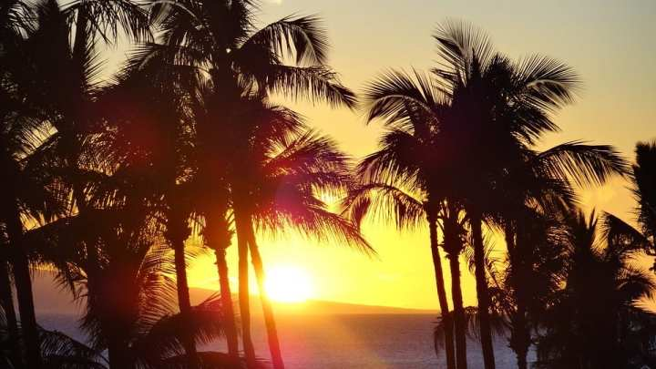 Hawaii passes law to support the Paris Agreement and fight climate change