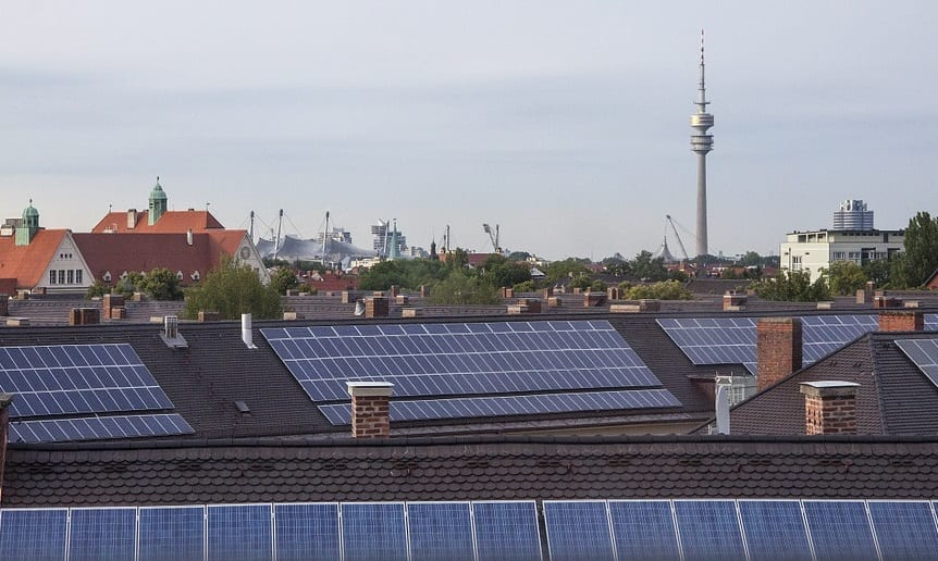 New research project aims to help homeowners share solar energy