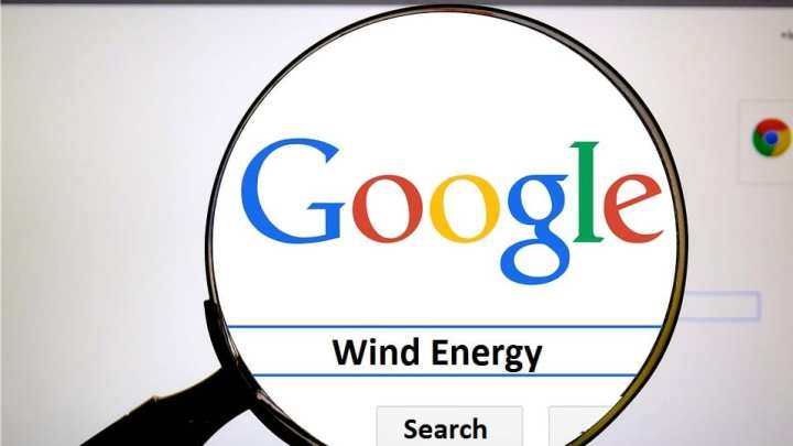 Google to use wind energy to power European data centers