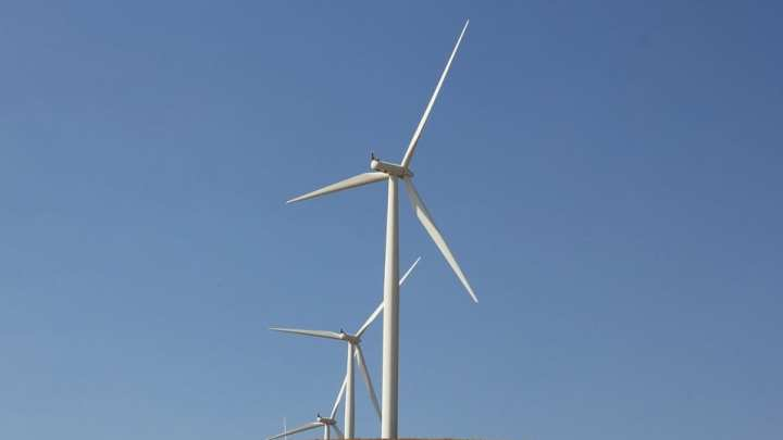 New wind energy project to take form in Oklahoma