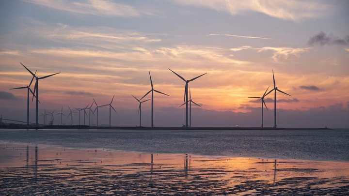 New offshore wind energy project gains momentum in Germany