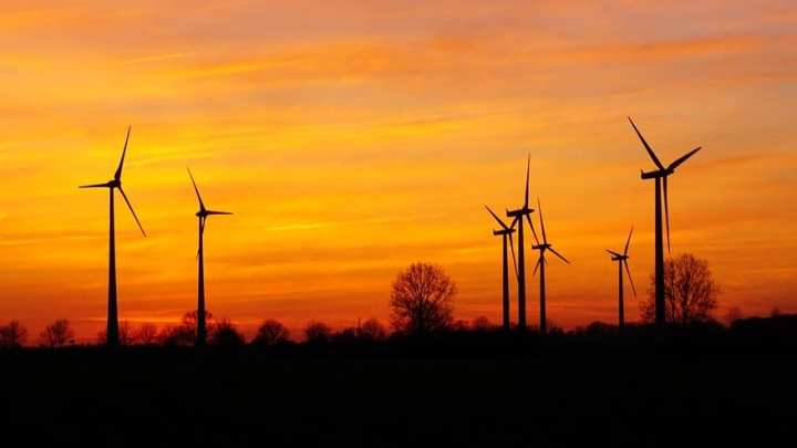 Wind energy capacity continues to expand in Minnesota