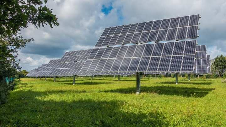 Solar industry is thriving as costs fall