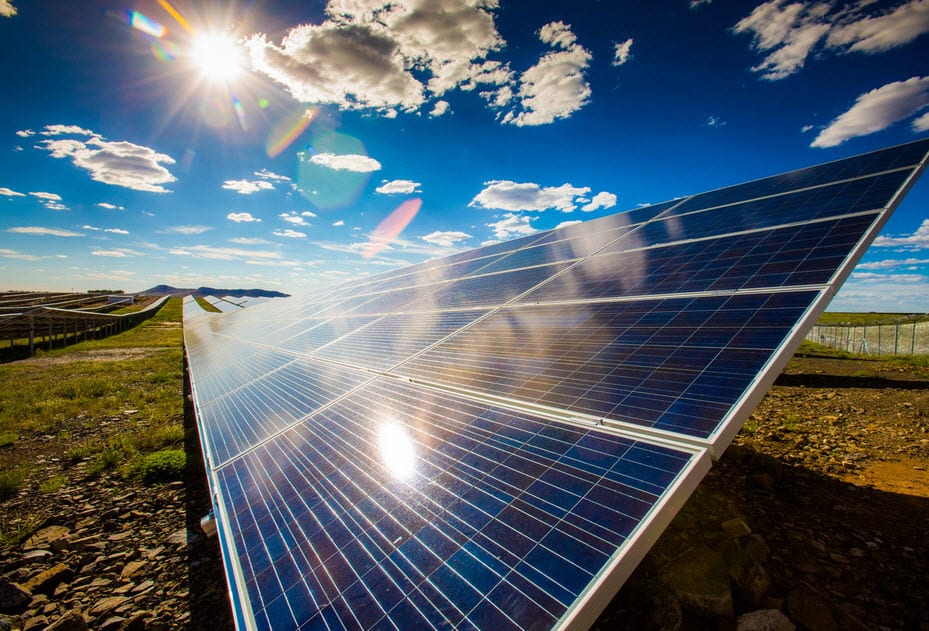 The State of Solar Energy in Africa