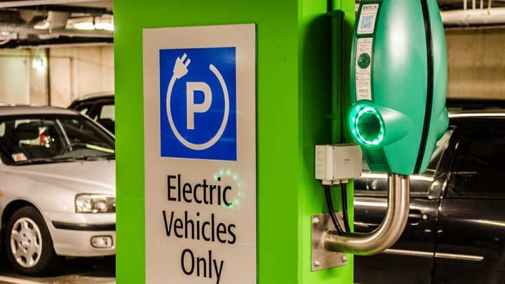 The Netherlands confirms plans for electric vehicles
