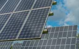 Solar Farms - Solar Panels