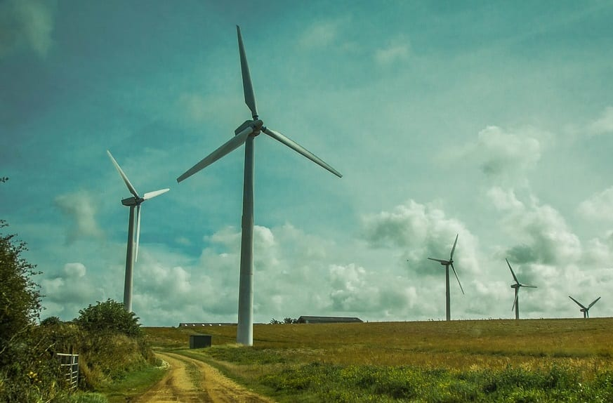 The future of the wind energy industry in the US may be secure